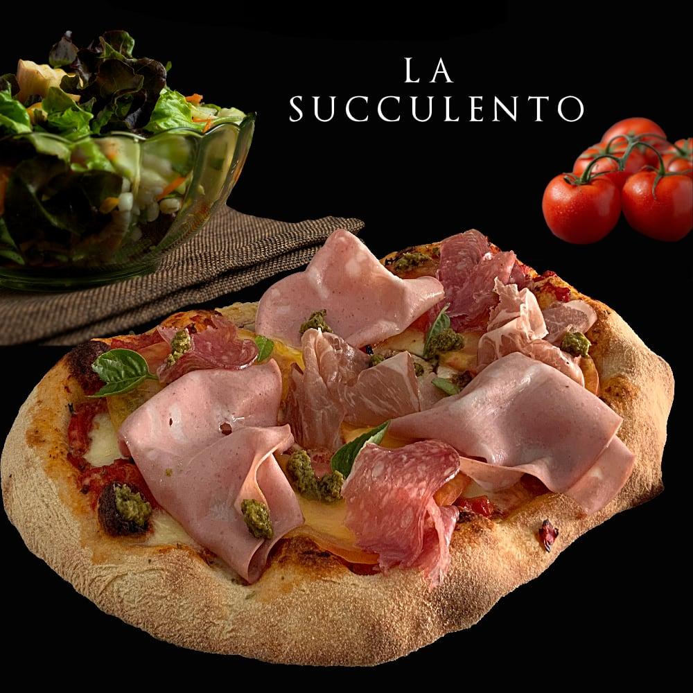 Pizza Succulento
